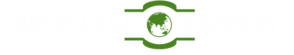 logo recyclage express