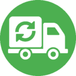 camion express - Recyclage Express