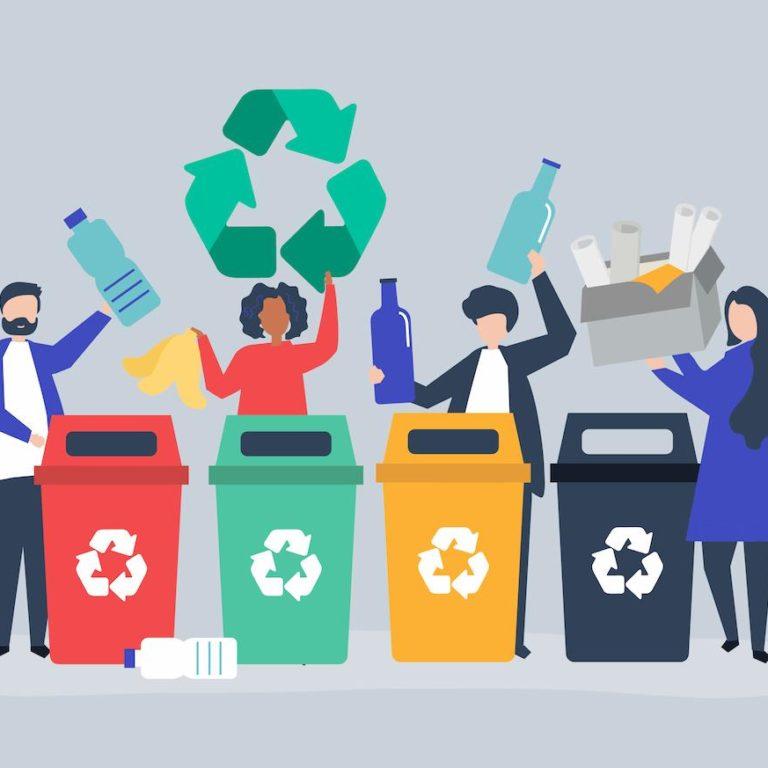 L'Art du recyclage : Comment trier pour mieux recycler ?