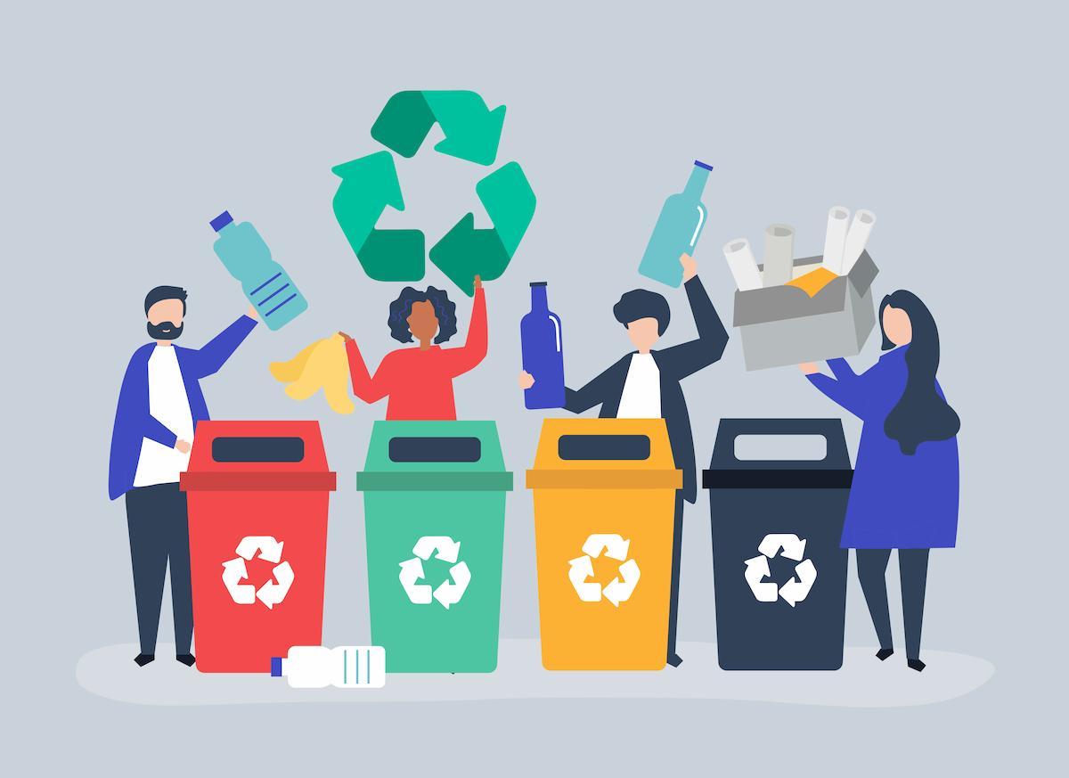 Read more about the article L'Art du recyclage : Comment trier pour mieux recycler ?