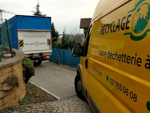 - Recyclage Express
