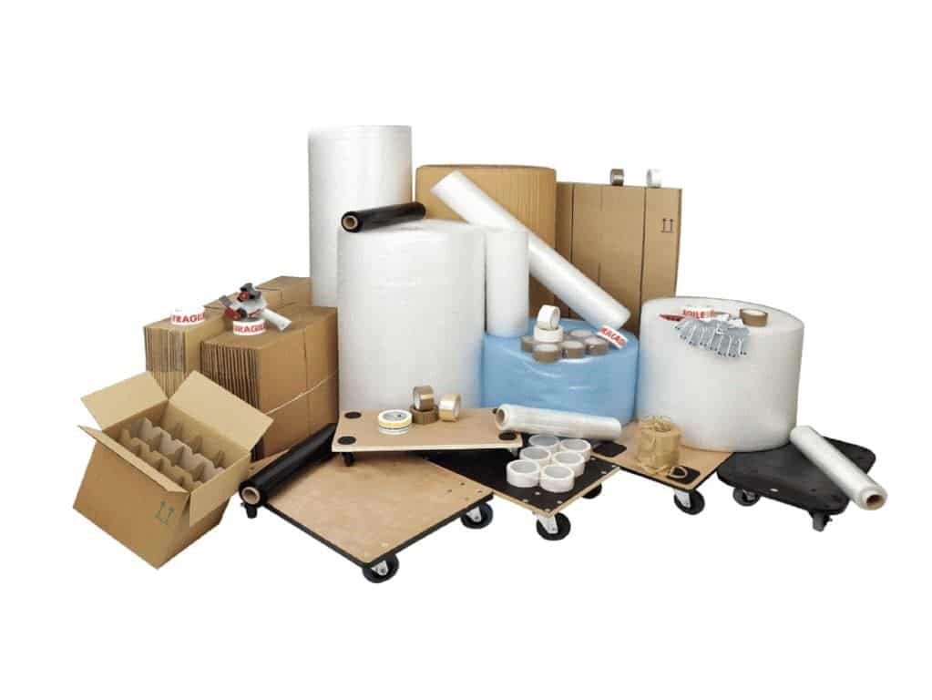 emballage demengaement transport recyclage - Recyclage Express