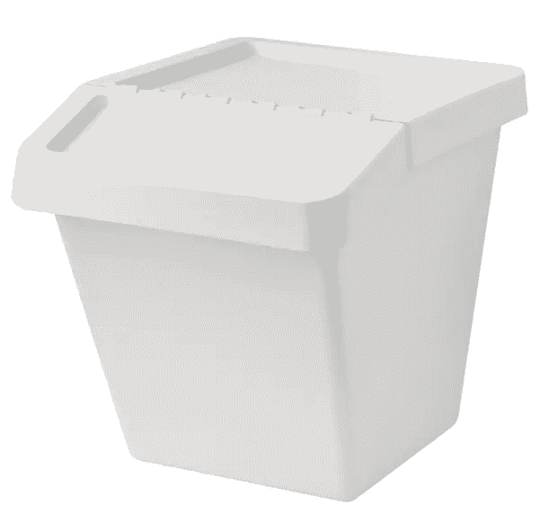 poubelles dechets recyclable recyclage express - Recyclage Express
